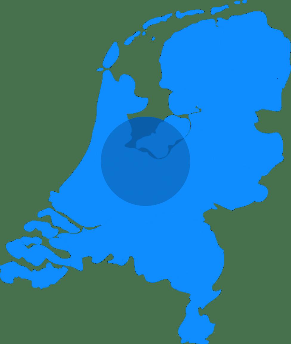 Schoonmaakbedrijf Utrecht, Zeist, Driebergen, Doorn, Amersfoort, Leusden, Woudenberg, Den Dolder, De Bilt, Bilthoven en Bosch en Duin
